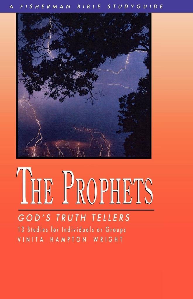 The Prophets als Taschenbuch