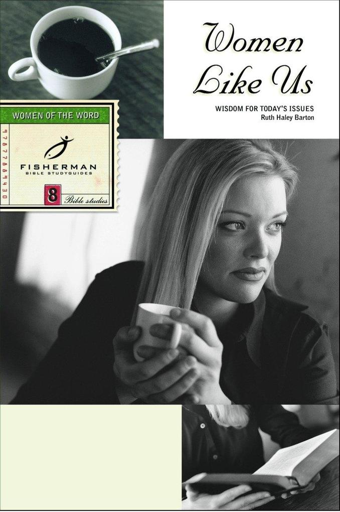 Women Like Us: Wisdom for Today's Issues als Taschenbuch