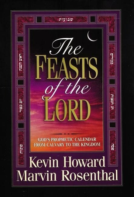 The Feasts of the Lord als Buch