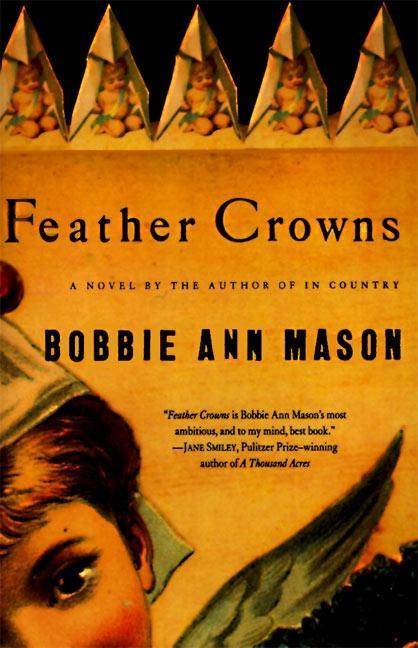 Feather Crowns als Taschenbuch