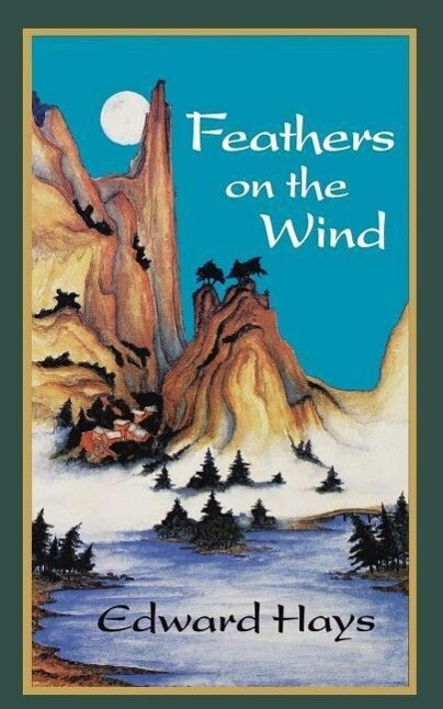 Feathers on the Wind als Taschenbuch