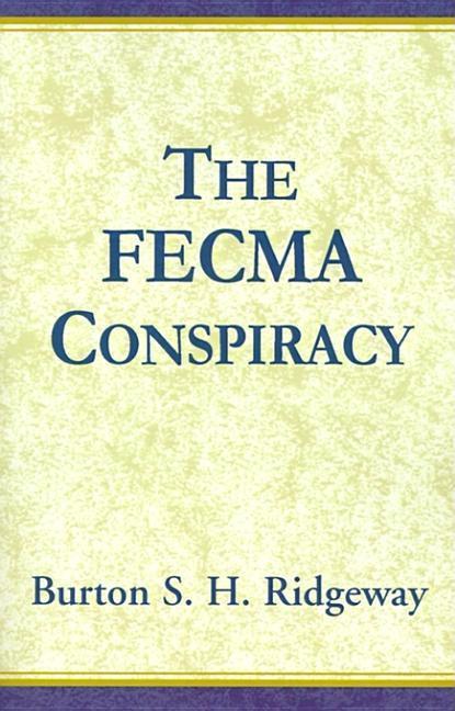 The Fecma Conspiracy als Taschenbuch