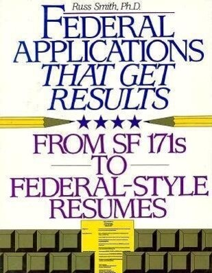Federal Applications That Get Results als Taschenbuch