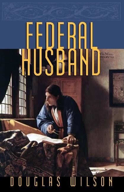 Federal Husband als Taschenbuch
