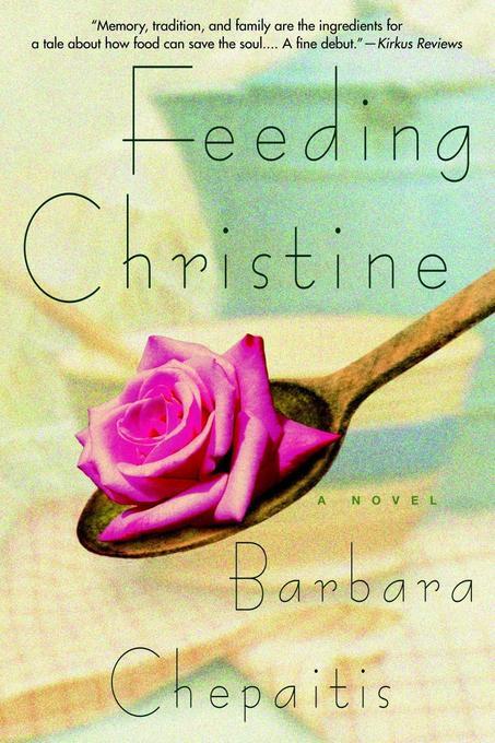 Feeding Christine als Taschenbuch