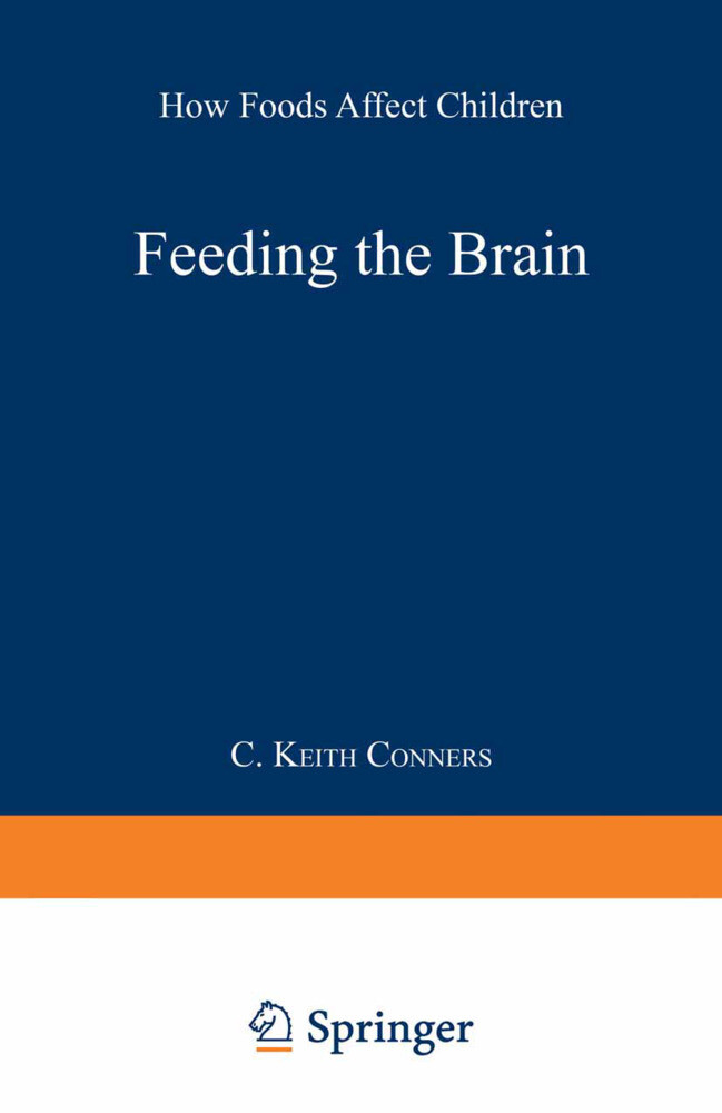 Feeding the Brain als Buch