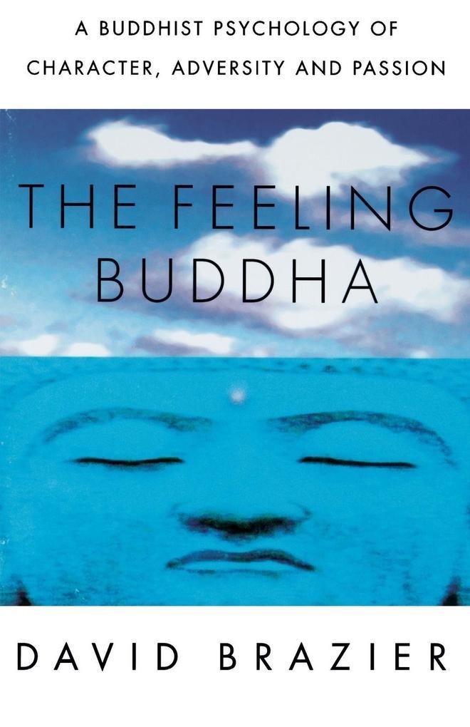 The Feeling Buddha als Taschenbuch