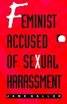 Feminist Accused - PB als Taschenbuch