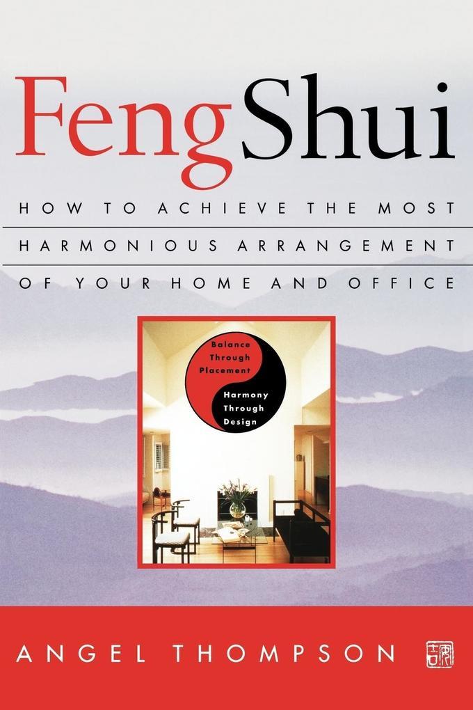 Feng Shui als Taschenbuch