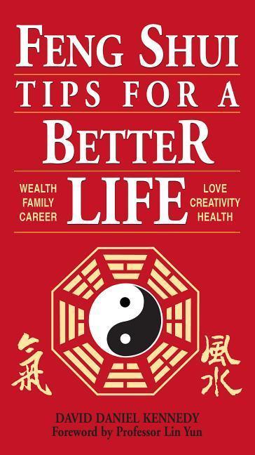 Feng Shui Tips for a Better Life als Taschenbuch