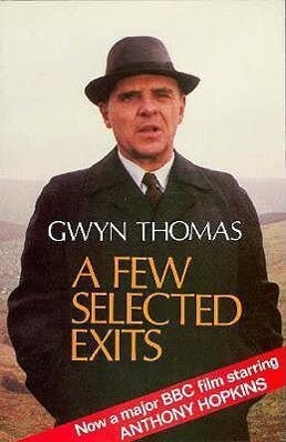 A Few Selected Exits als Taschenbuch