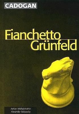 Fianchetto Grunfeld als Taschenbuch