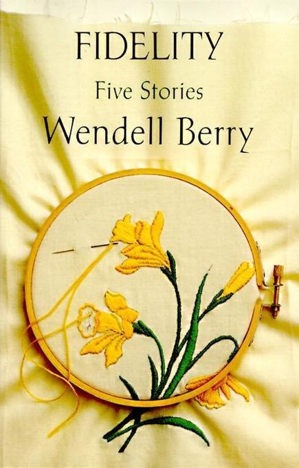 Fidelity: Five Stories als Taschenbuch