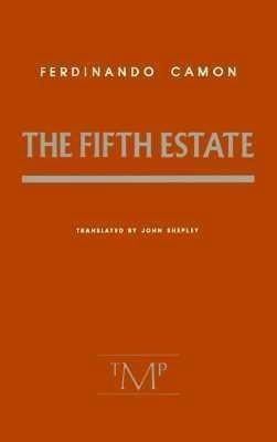 The Fifth Estate als Taschenbuch