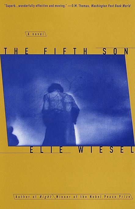 The Fifth Son als Taschenbuch