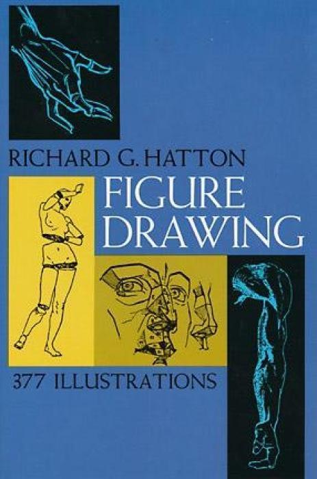 Figure Drawing als Taschenbuch
