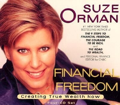 Financial Freedom als Hörbuch