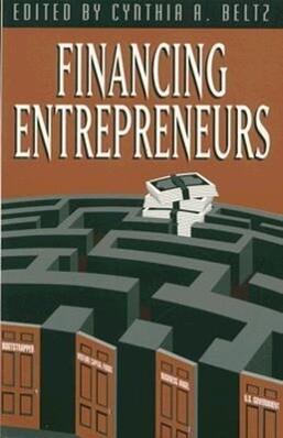 Financing Enterpeneurs als Taschenbuch