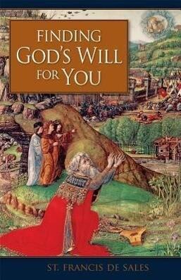 Finding Gods Will for You als Taschenbuch
