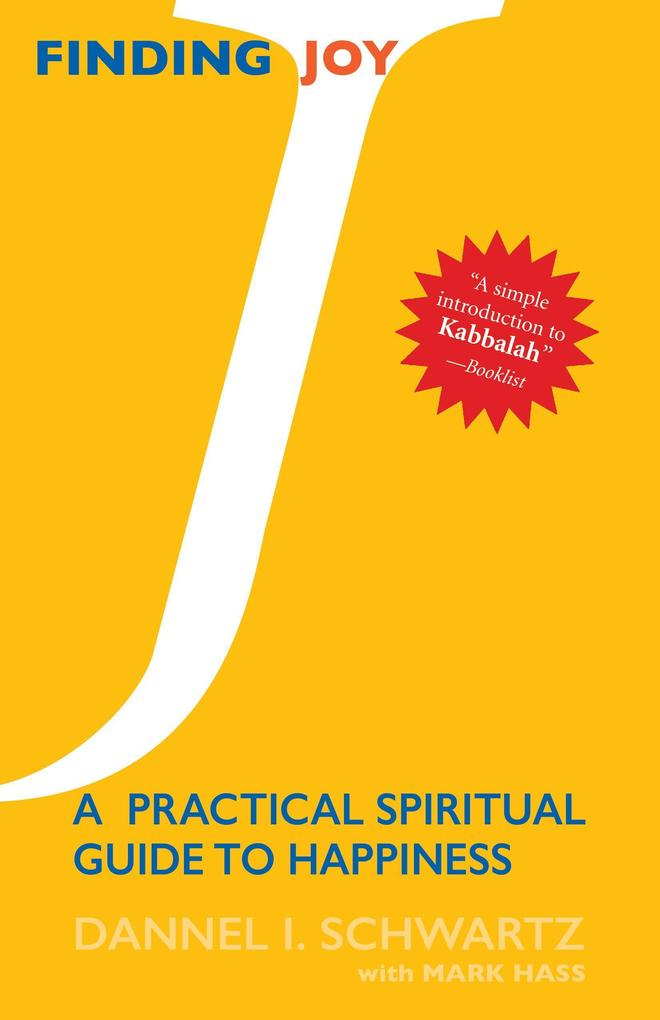 Finding Joy: A Practical Spiritual Guide to Happiness als Taschenbuch