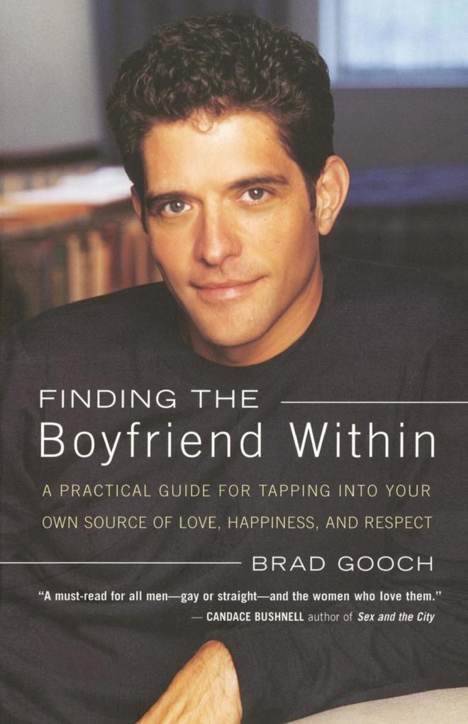 Finding the Boyfriend Within als Taschenbuch
