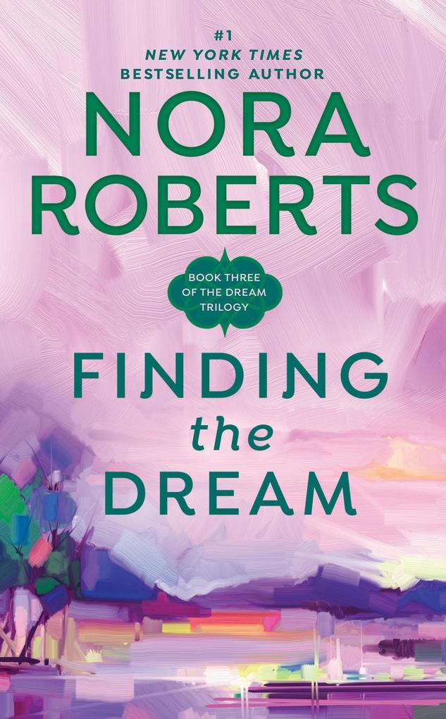 Finding the Dream als Taschenbuch