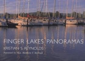 Finger Lakes Panoramas als Buch