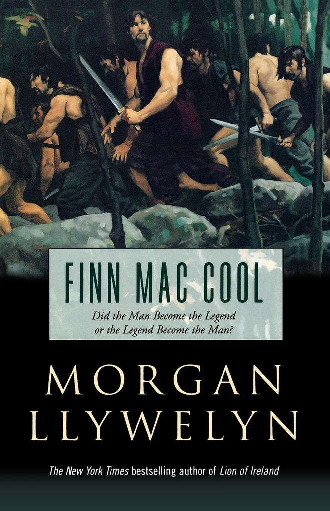 Finn Mac Cool als Taschenbuch