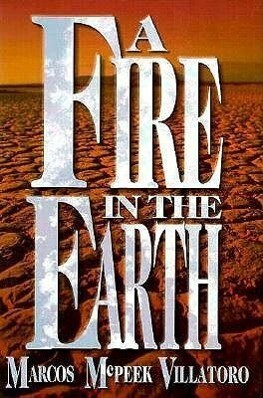 A Fire in the Earth als Buch