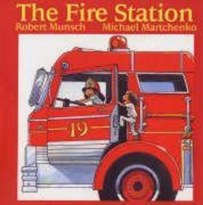 The Fire Station als Taschenbuch