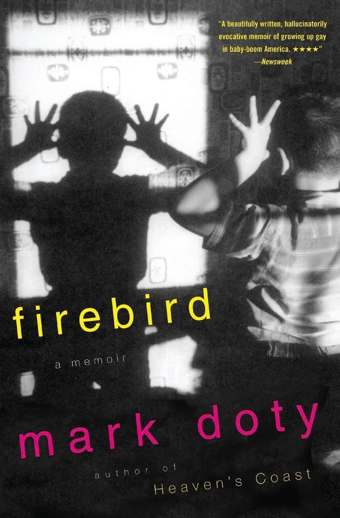 Firebird als Taschenbuch