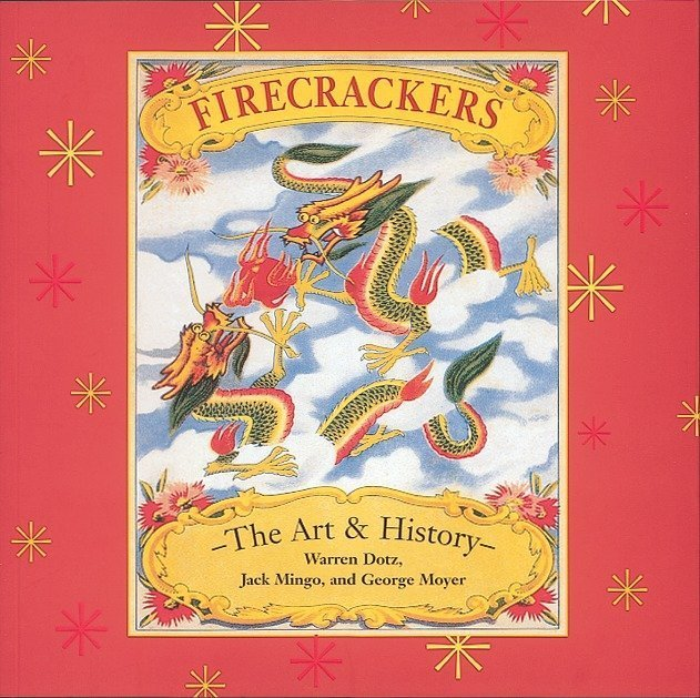 Firecrackers: The Art and History als Taschenbuch