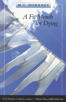 A Fit Month for Dying als Taschenbuch