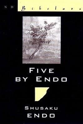 Five by Endo als Taschenbuch