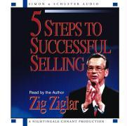 5 Steps to Successful Selling als Hörbuch