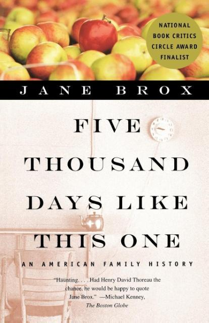 Five Thousand Days Like This One als Taschenbuch