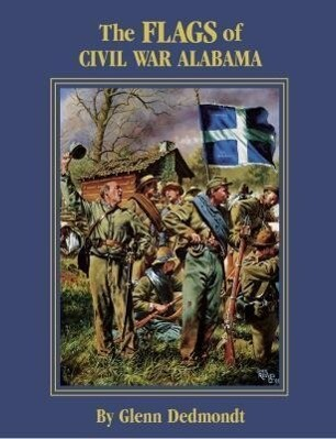 Flags of Civil War Alabama, The als Taschenbuch