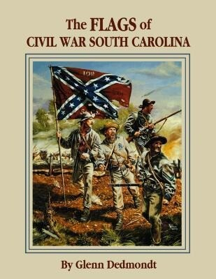 Flags of Civil War South Carolina als Taschenbuch