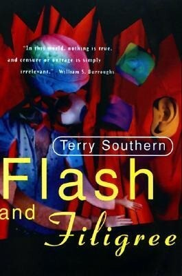 Flash and Filigree als Taschenbuch