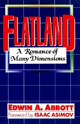 Flatland: A Romance of Many Dimensions als Taschenbuch