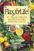 Flax For Life! als Taschenbuch