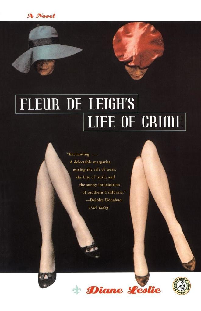 Fleur de Leigh's Life of Crime als Taschenbuch