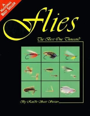 Flies: The Best One Thousand als Taschenbuch