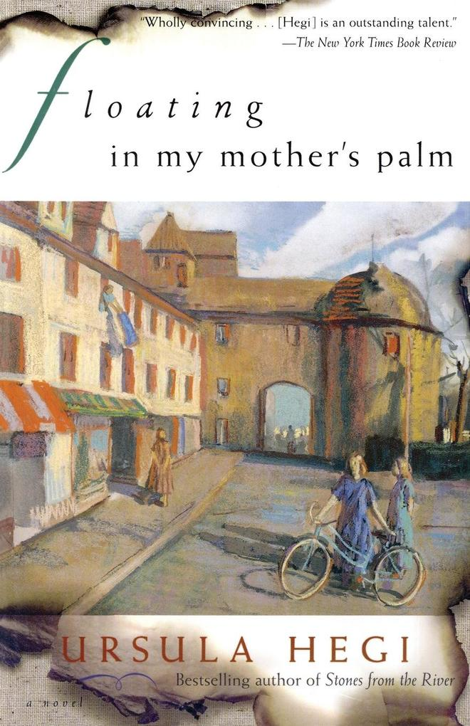 Floating in My Mother's Palm als Buch