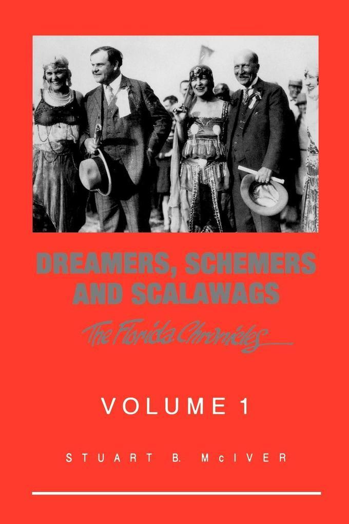Dreamers, Schemers and Scalawags als Taschenbuch