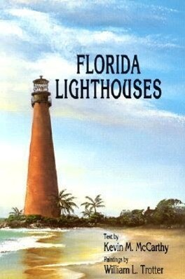 Florida Lighthouses als Taschenbuch
