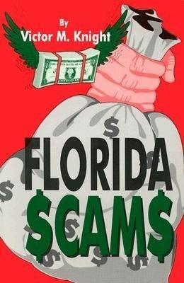 Florida Scams als Taschenbuch