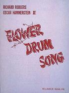 Flower Drum Song als Taschenbuch