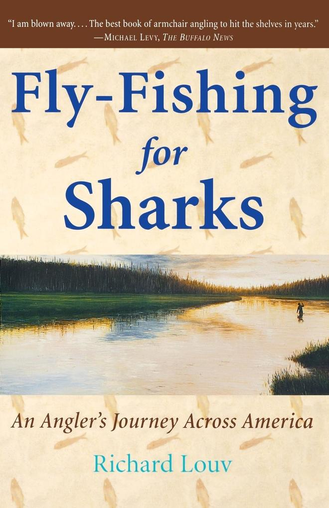 Fly-Fishing for Sharks als Taschenbuch