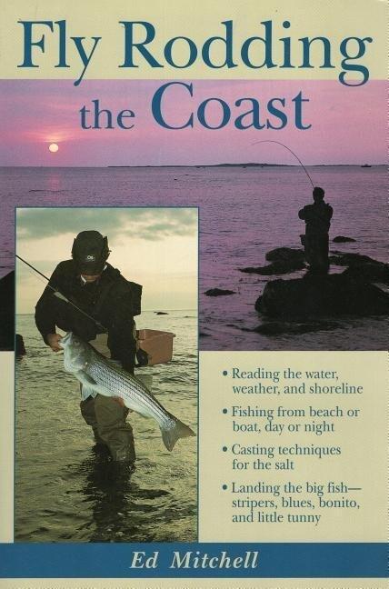 Fly Rodding the Coast als Taschenbuch